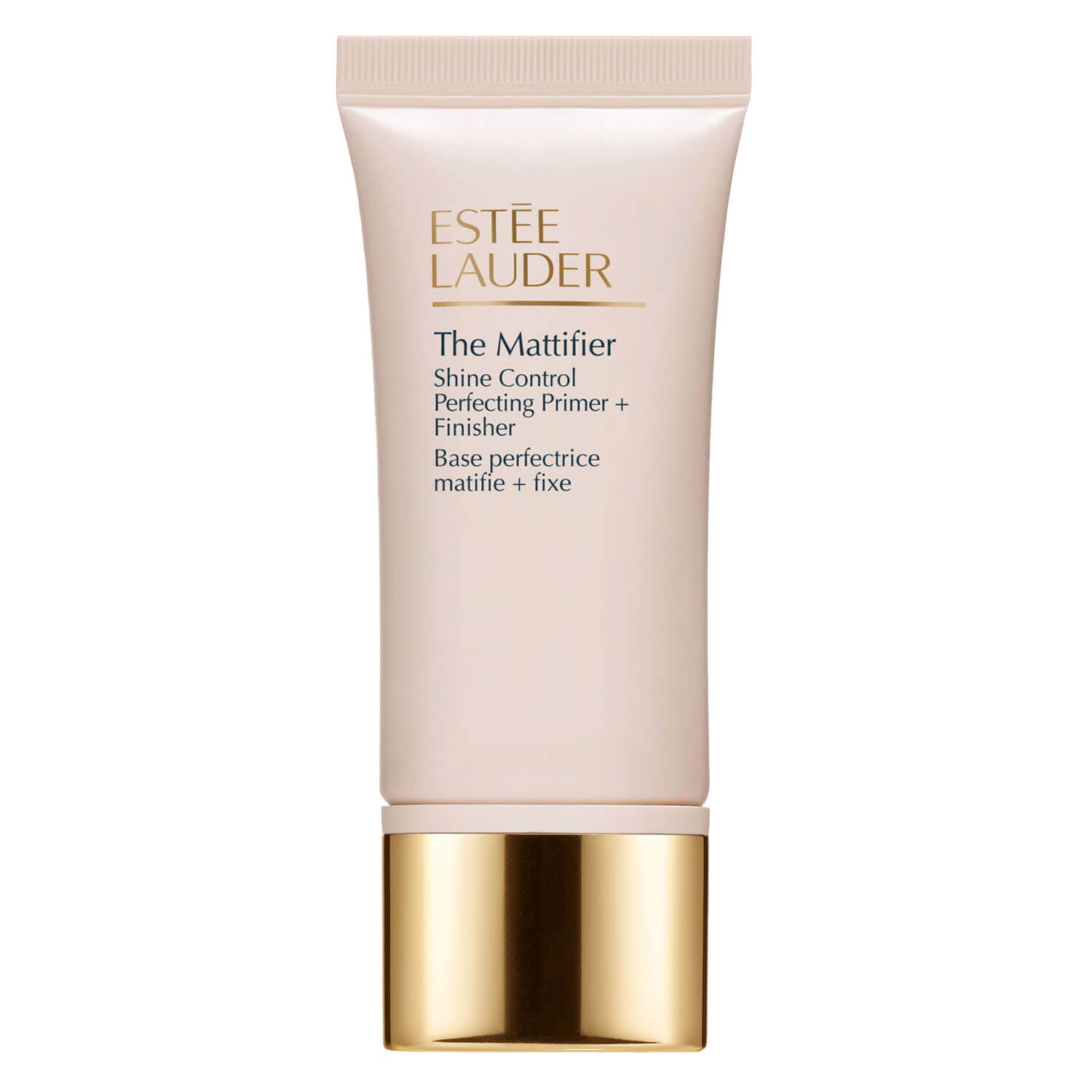 Perfecting - The Mattifier Shine Control Perfecting Primer + Finisher - 30ml