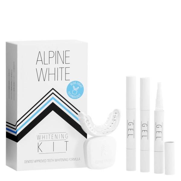 Image of ALPINE WHITE - Whitening Kit