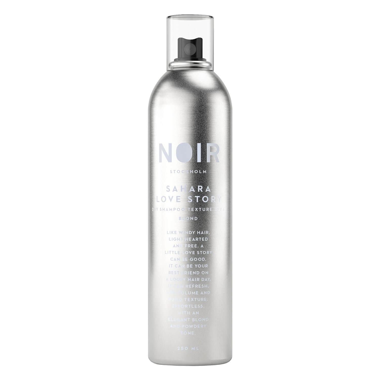 NOIR - Sahara Love Story Dry Shampoo Blond - 250ml
