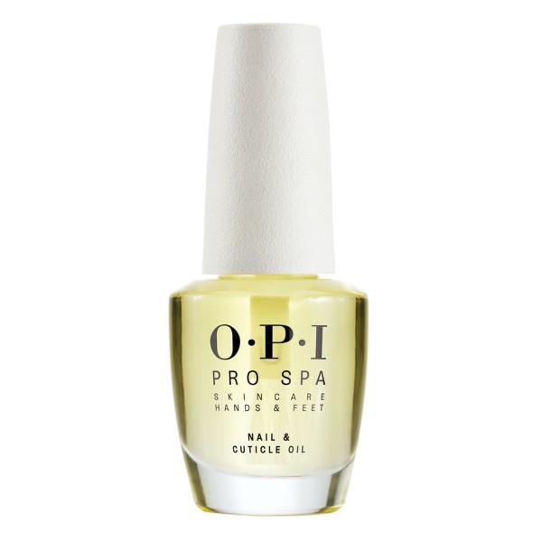 Pro Spa - Nail & Cuticle Oil