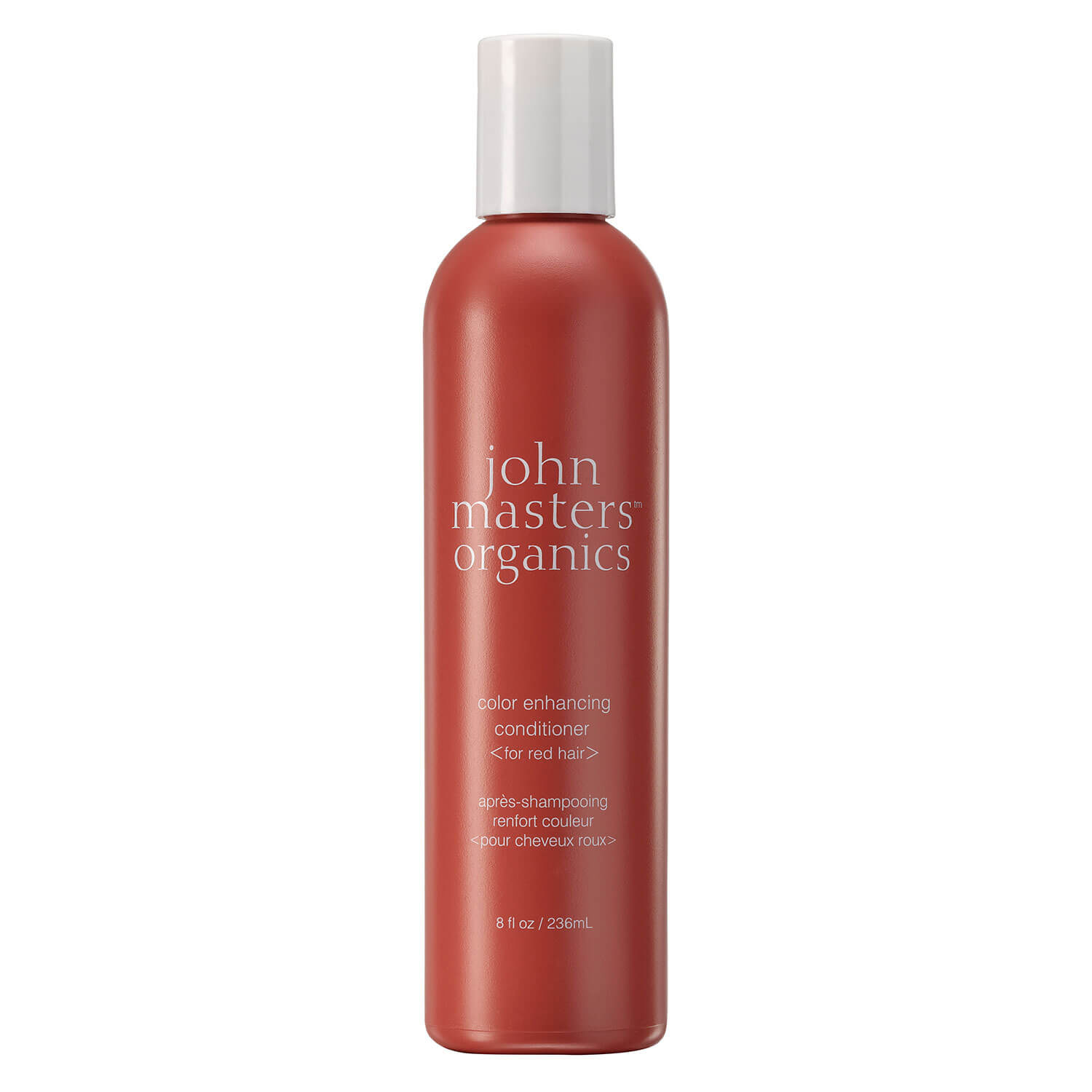 JMO Hair Care - Color Enhancing Red - 236ml