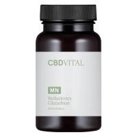 CBD VITAL - Reduziertes Glutathion 60x