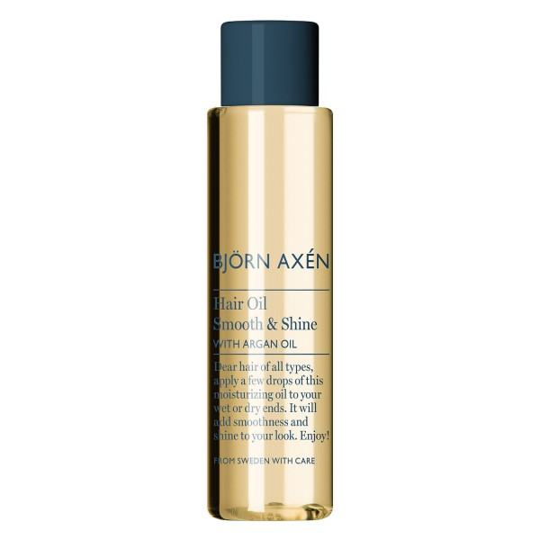 Björn Axén - Hair Oil Smooth & Shine