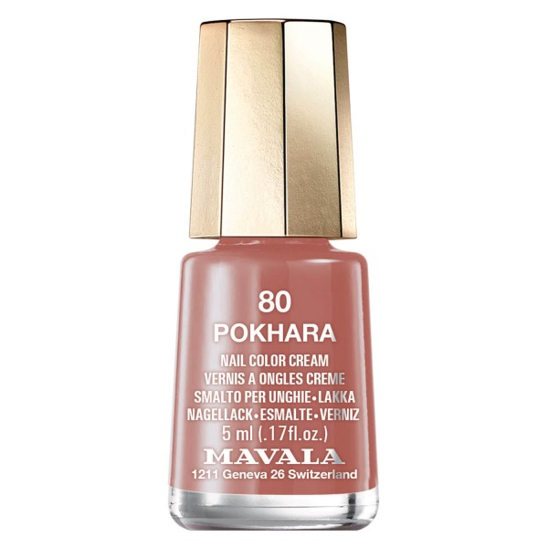 Mavala - Symphonic Colors - Pokhara 80