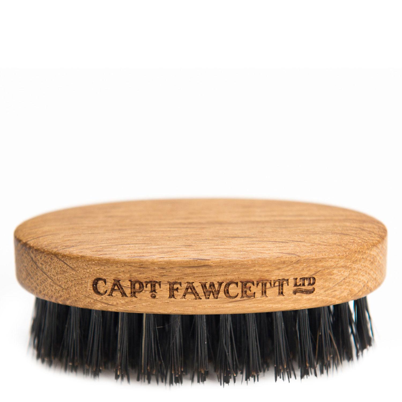 Capt. Fawcett Tools - Wild Boar Beard Brush -