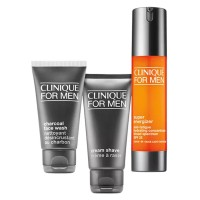 Clinique Set - Daily Energy + Protection Set