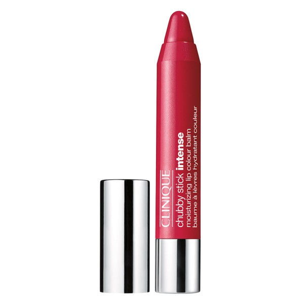 Clinique - Chubby Stick Intense Moist. - 03 Mightiest Maraschino