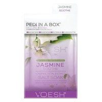 VOESH New York - Pedi In A Box Deluxe 4 Step Jasmine Soothe