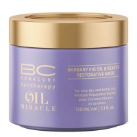 Schwarzkopf - BC Oil Miracle Barbary Fig - Mask