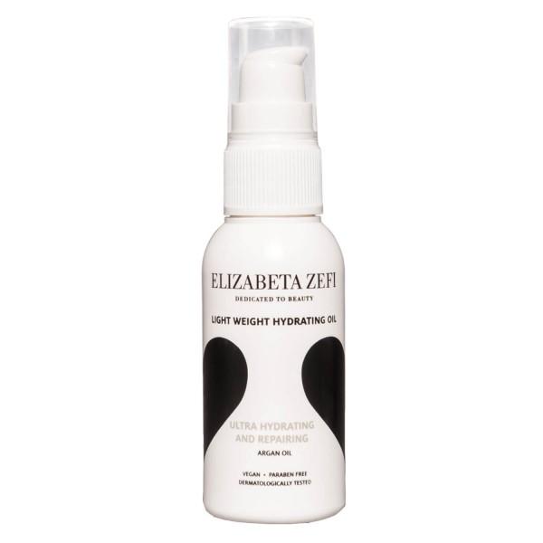 Elizabeta Zefi - Light Weight Hydrating Oil