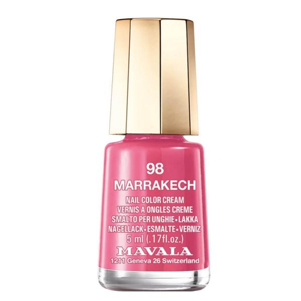 Mavala - Mini Color's - MARRAKECH 98
