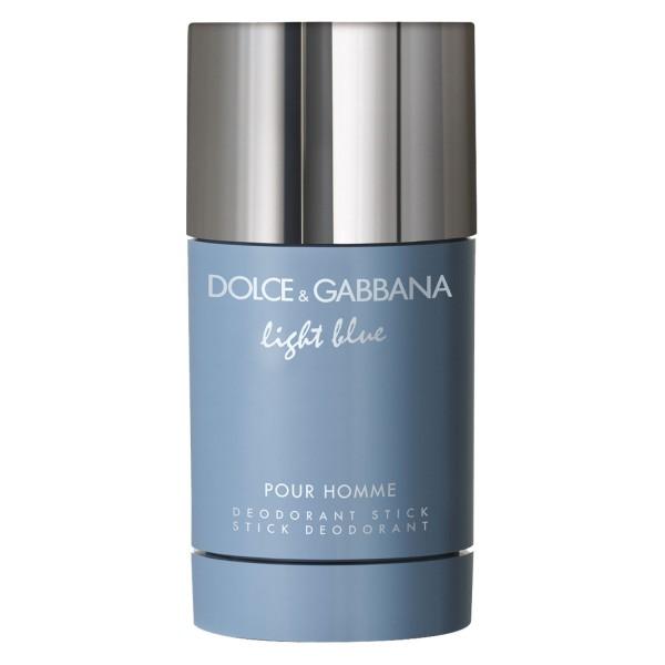D&G Light Blue - Pour Homme Deo Stick