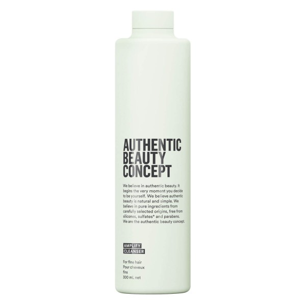 Image of Authentic Beauty Concept - Amplify Cleanser