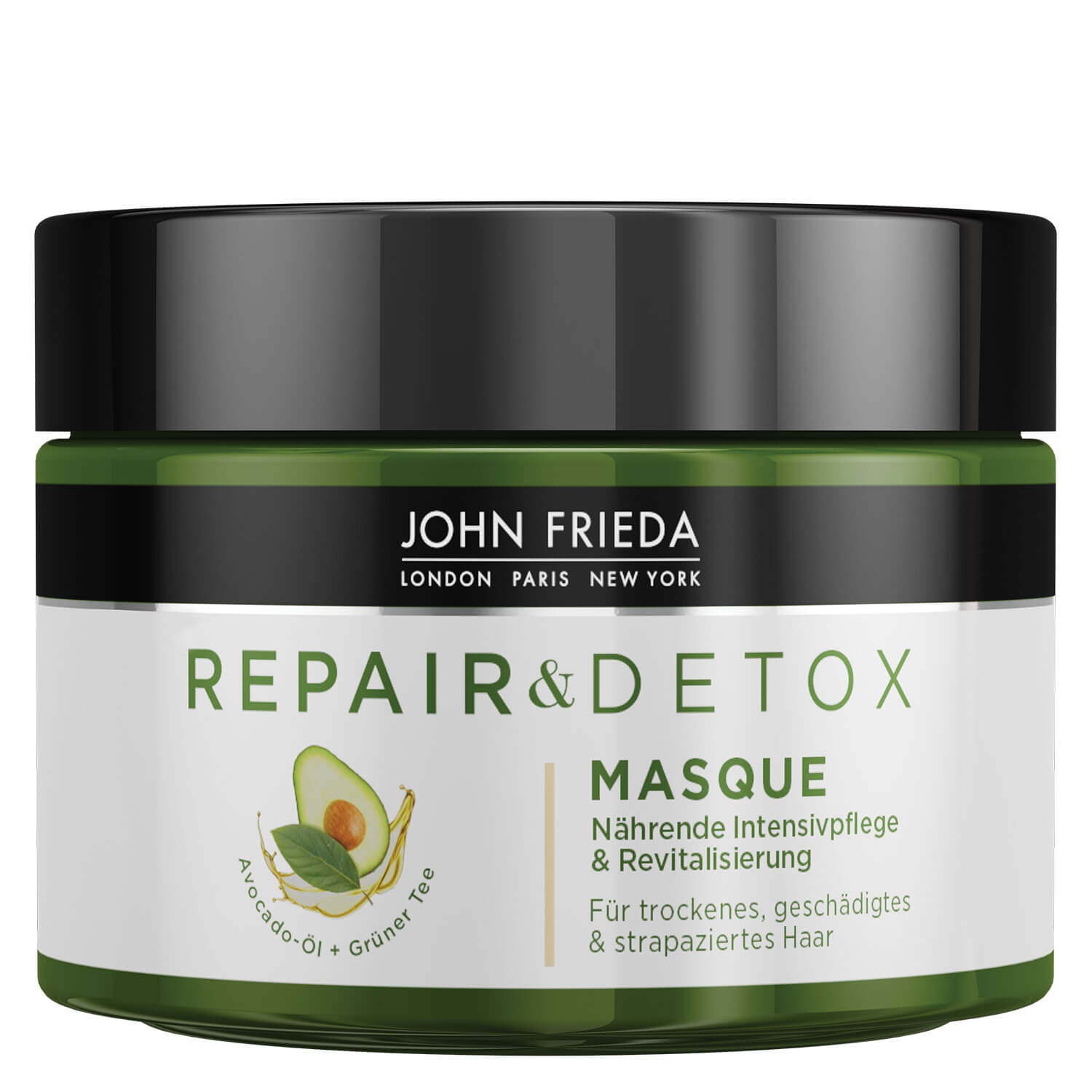 Repair & Detox - Masque - 250ml