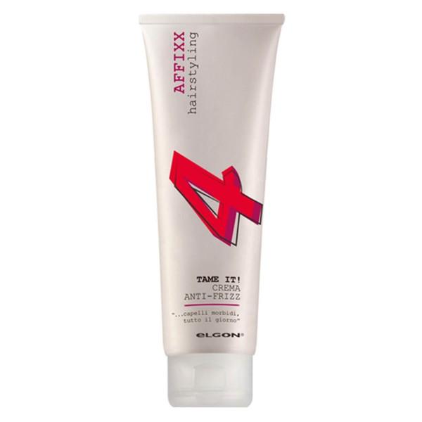 Image of Affixx - 4 Tame It Cream Anti Frizz