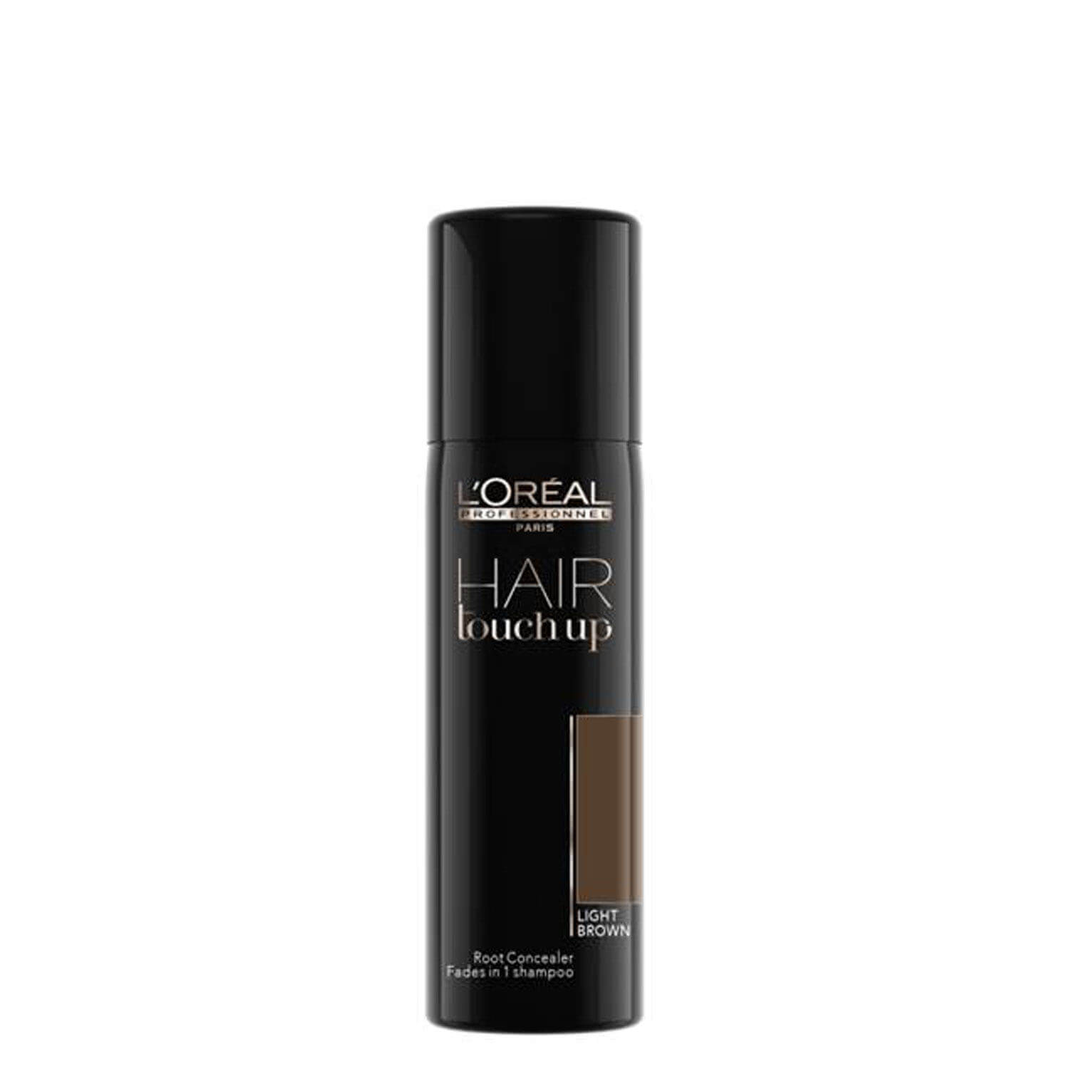 Hair Touch Up - Light Brown - 75ml
