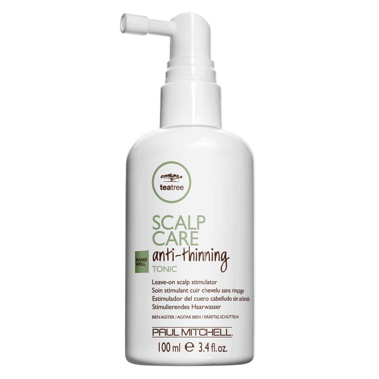 Tea Tree Scalp Care - Anti-Thinning Tonic - 100ml