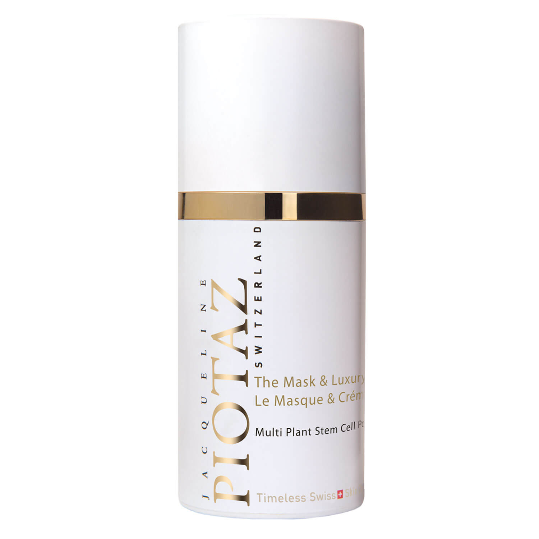 Cellpower Experts - The Regenerating Cream & Mask - 50ml