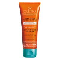 CS Sun - Active Protection Sun Cream face & body SPF50+