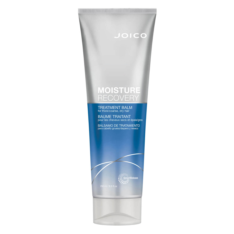 Moisture Recovery - Moisturizing Treatment Balm - 500ml