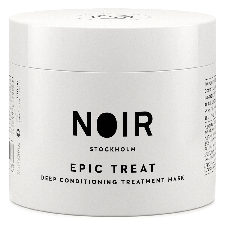 NOIR - Epic Treat Deep Treatment Mask - 200ml