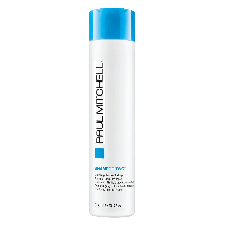 Clarifying - Shampoo Two - 300ml