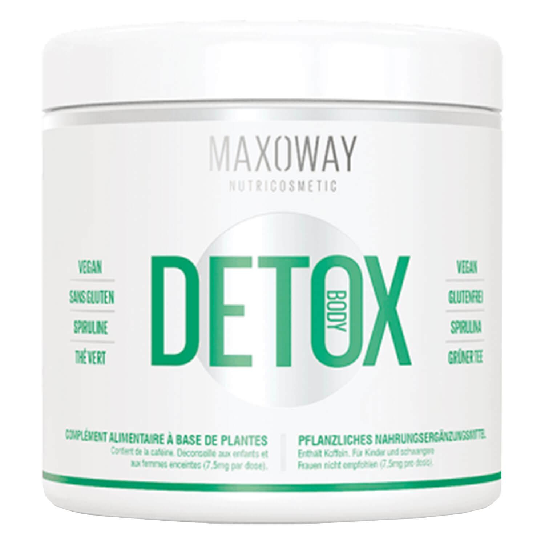 Maxoway - Body Detox - 336g