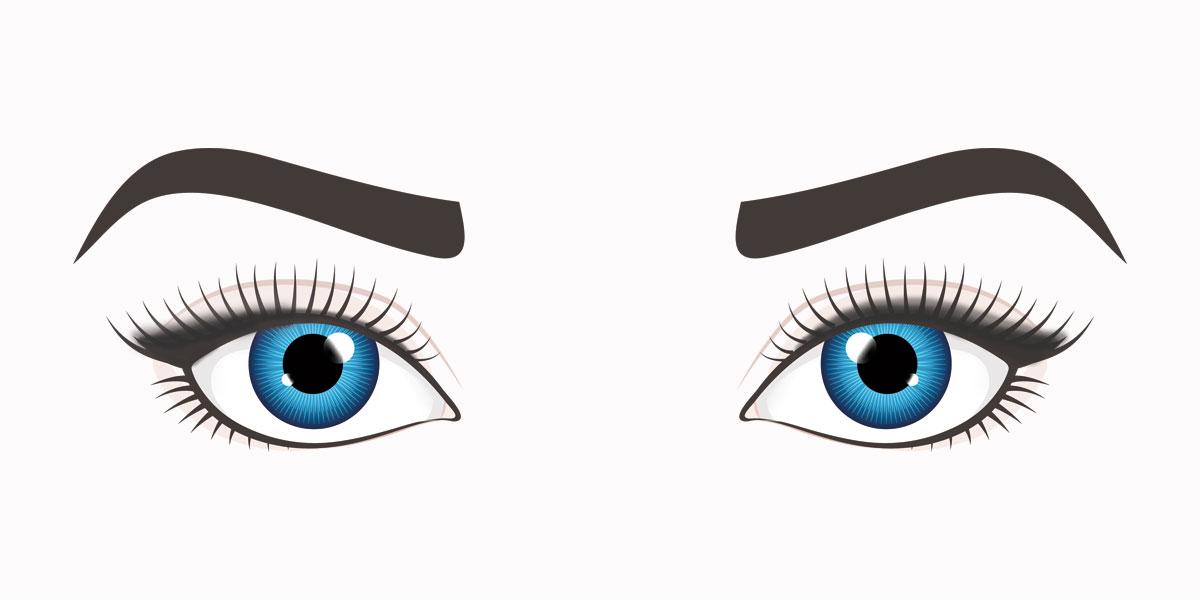 Smokey-Eyeliner