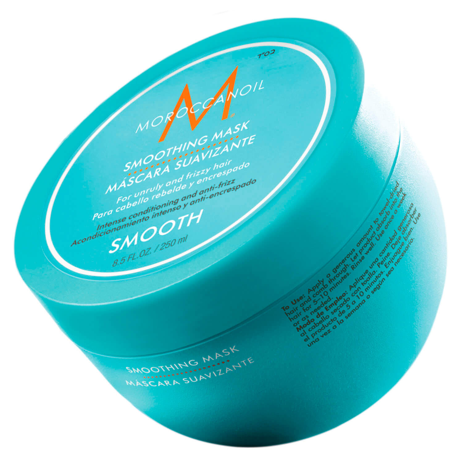 Moroccanoil - Smoothing Mask - 250ml