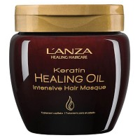 Keratin Healing Oil - Intensive Hair Mask 210ml