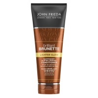 Brilliant Brunette - Lighter Glow Raffiniert Aufhellender Conditioner