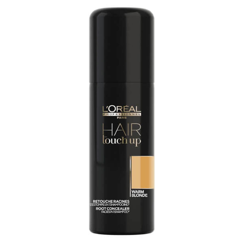 Hair Touch Up - Warm Blonde - 75ml