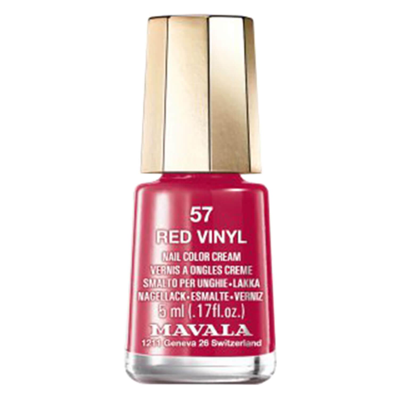 Color Club - Red Vinyl 70 - 5ml