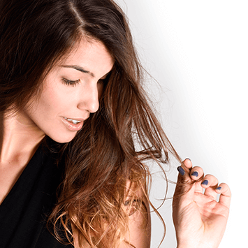 Produkte für trockene Haare
