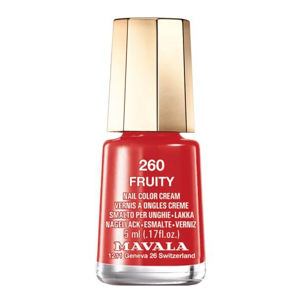 Mavala - Pulp Color's - Fruity 260