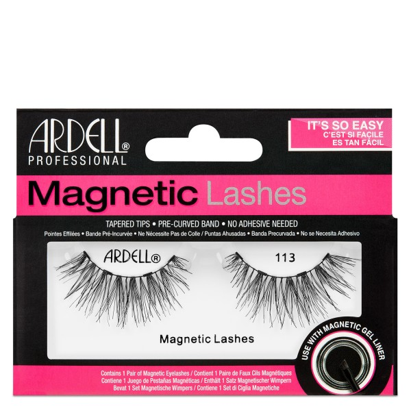Ardell Magnetic Lashes - Single 113