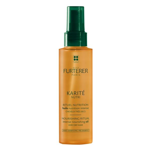 Karité Nutri - Nährendes Haaröl