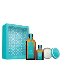 Moroccanoil - Home and Away Set