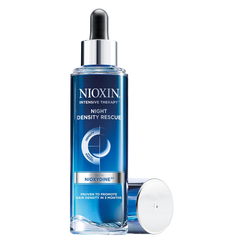 Nioxin - Night Density Rescue - 70ml