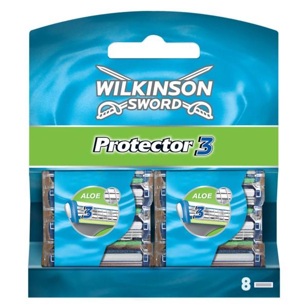 Wilkinson - Protect - Klingen Protector 3