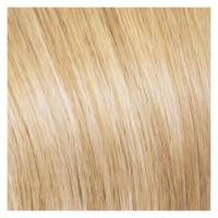 SHE Bonding-System Hair Extensions Straight - 25 Sehr helles Honigblond 55/60cm