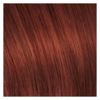 SHE Bonding-System Hair Extensions Straight - 130 Helles Kupferblond 65/70cm