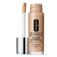 Clinique - Beyond Perfecting - Foundation & Concealer 15 Beige