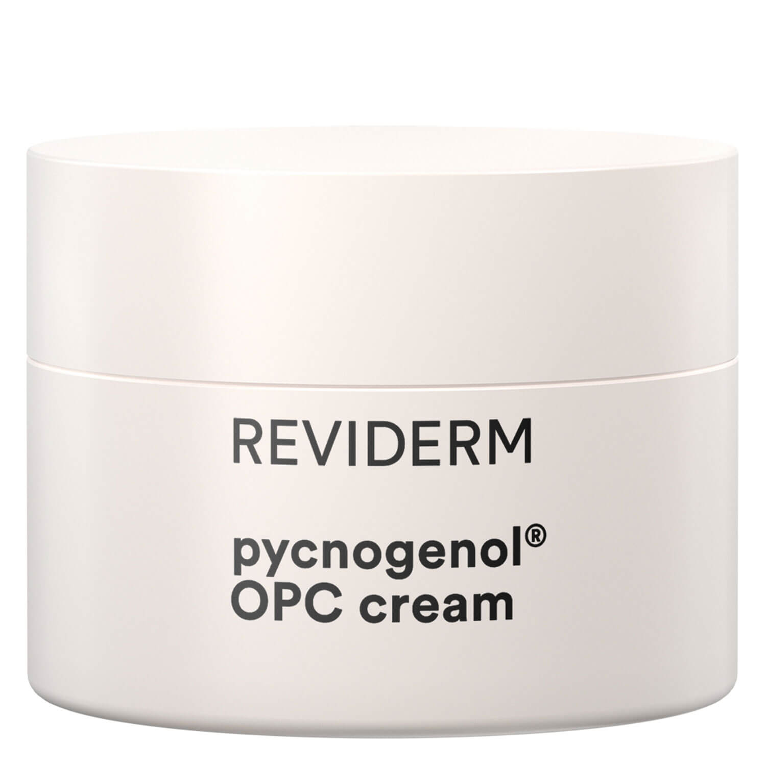 Reviderm Anti-Oxidans - pycnogenol OPC cream - 50ml