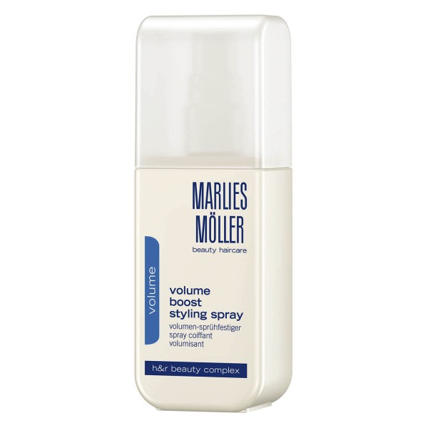 Marlies Möller - MM Volume - Volume Boost Styling Spray