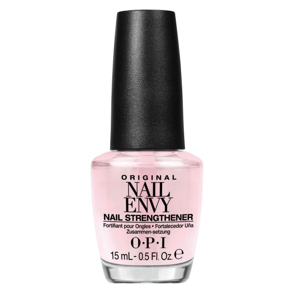 OPI - Nagelhärter - Tinted Nail Envy Pink to Envy