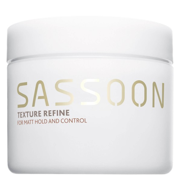 Sassoon - Finish - Texture Refine