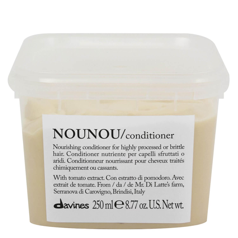 Essential Haircare - NOUNOU Conditioner - 250ml