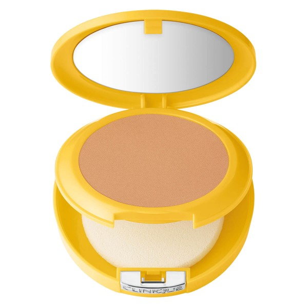 Clinique Sun - SPF30 Mineral Powder Makeup for Face Moderately Fair
