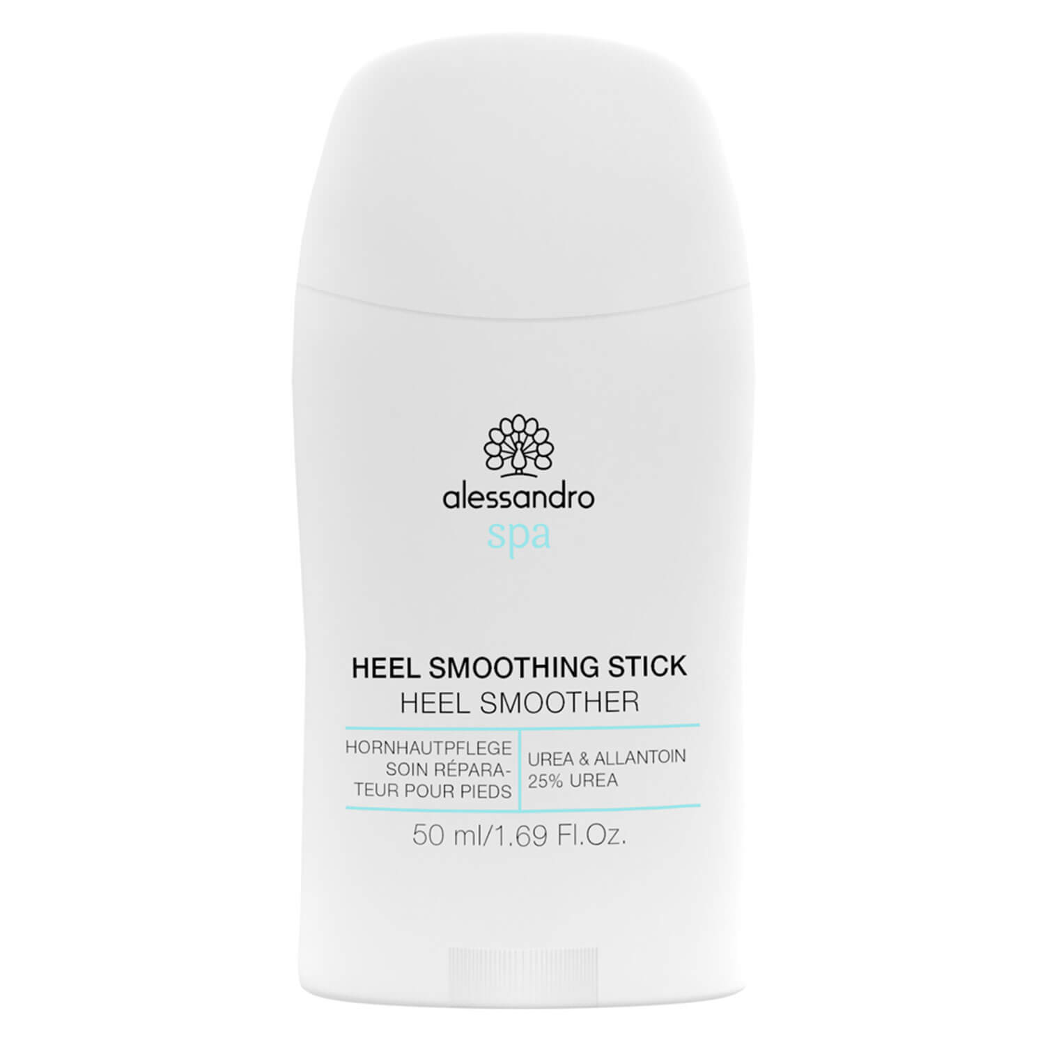 Alessandro Spa - Foot Heel Smoothing Stick - 50ml